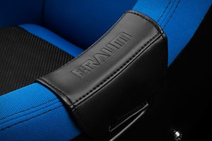 Image of Seat Belt Guide / Side Bolster Protector