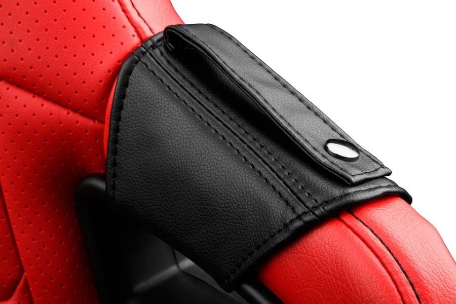 Image of Seat Belt Guide / Side Bolster Protector
