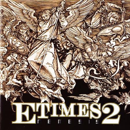 Image of  E TIMES 2 (EX2) - NEMESIS (CD)