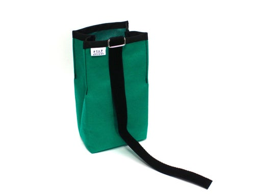 Image of Saddle Bags