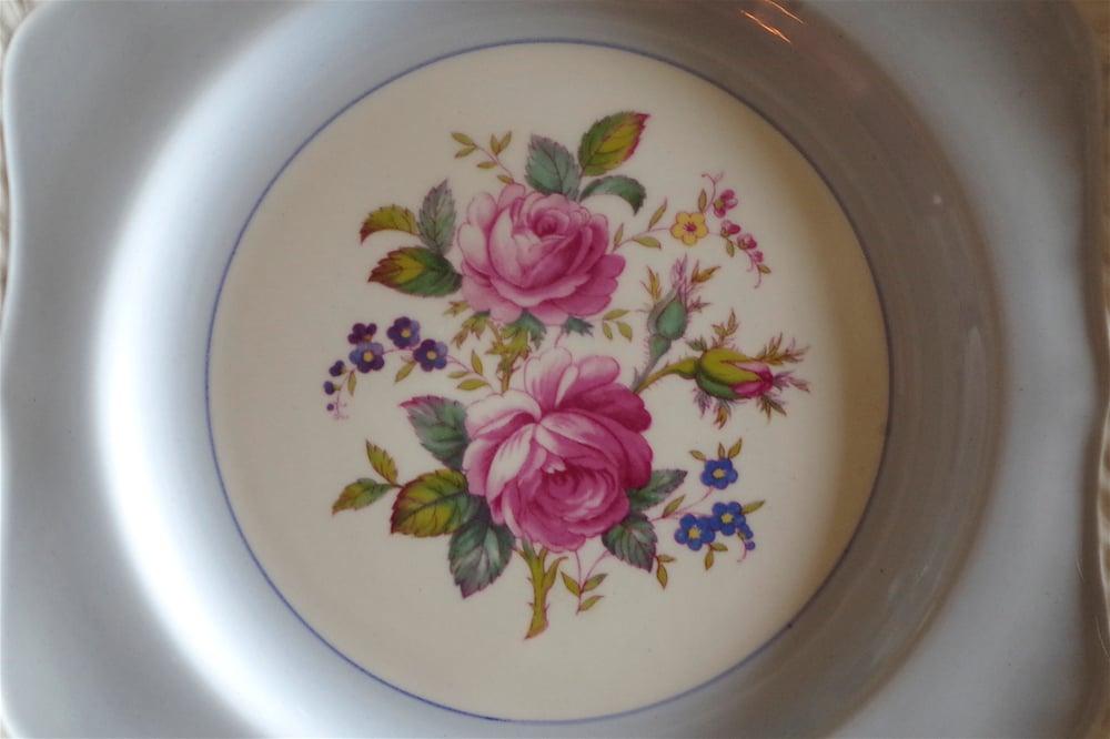 Image of Porcelain Rose