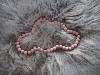 Image of Beaded Cloud