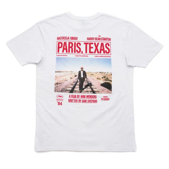 Image of RM_001 PARIS, TEXAS