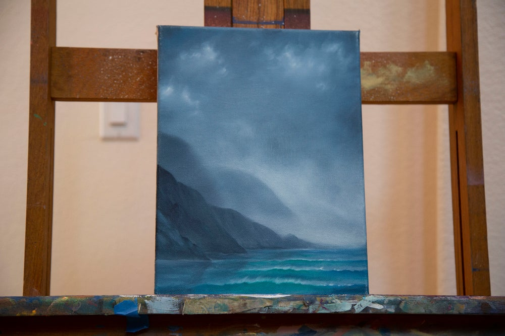 Image of Stormy Days