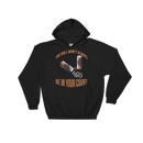 Image 1 of BALL IN COURT HOODIE