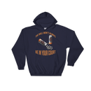 Image 2 of BALL IN COURT HOODIE