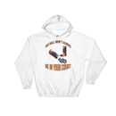 Image 3 of BALL IN COURT HOODIE