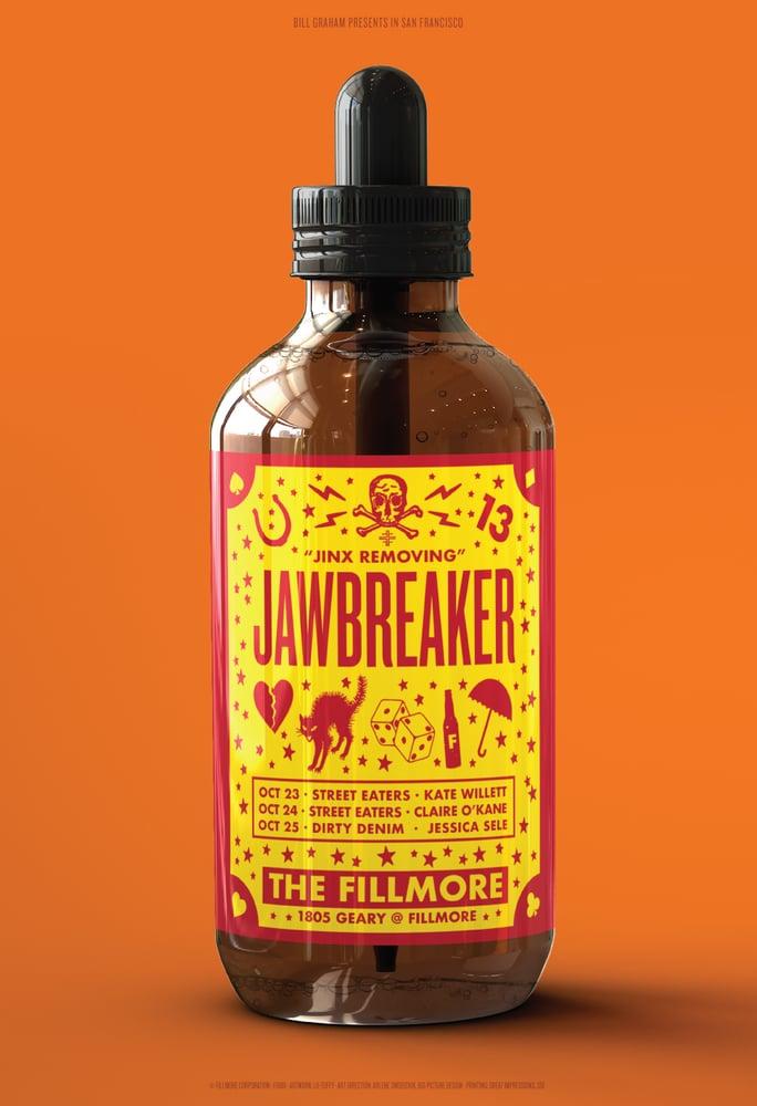 Image of Jawbreaker- San Francisco 2018