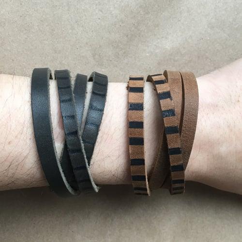 Image of Skinny Wrap Bracelet
