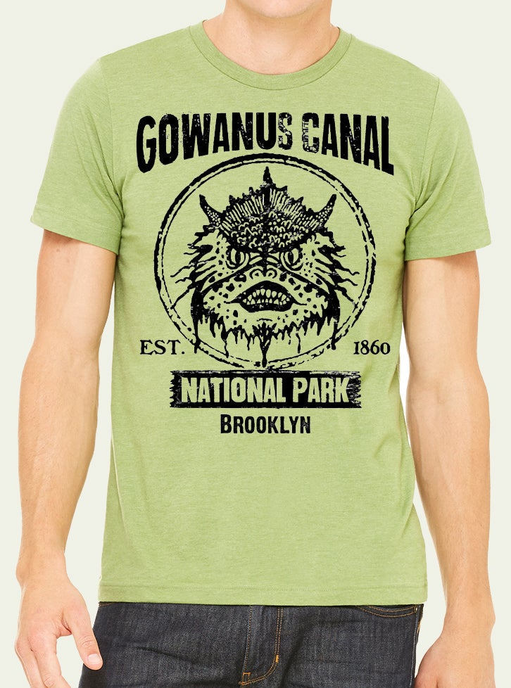 Image of Gowanus National Park