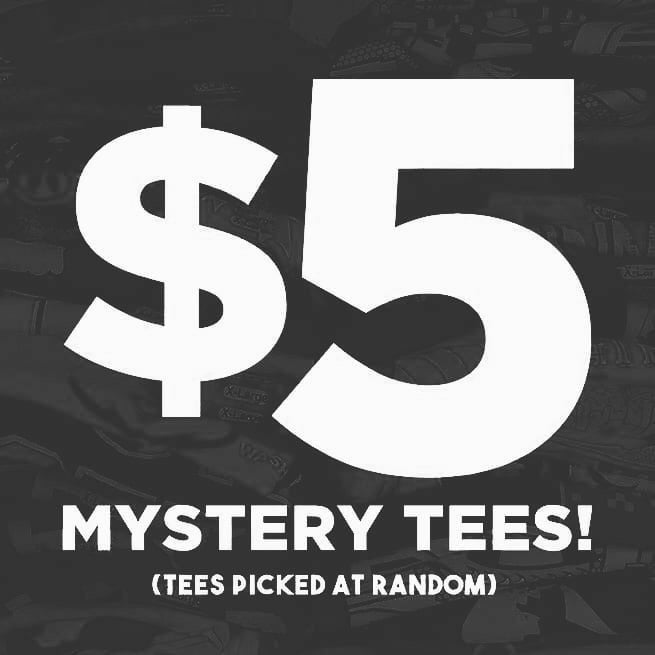 Image of Mystery Tee