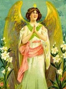 Image of Angel Sponsor for Seminarians, Nuns, or Sisters
