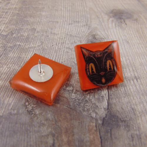Image of Johanna Parker Cat Pin