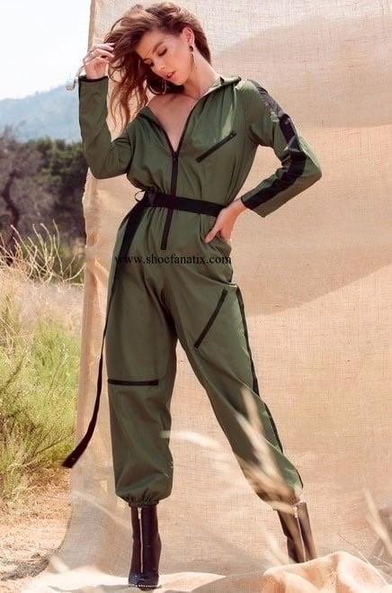 Image of Savage Jumpsuit