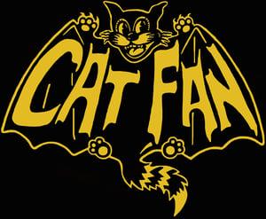 Image of Cat Fan