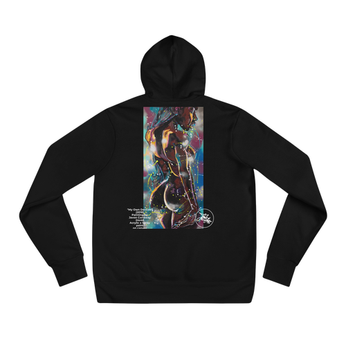 """Image of ABJ """"My Own Devices"""" hoodie"""