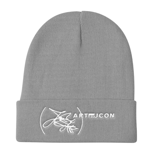 Image of ABJ Cross beanie