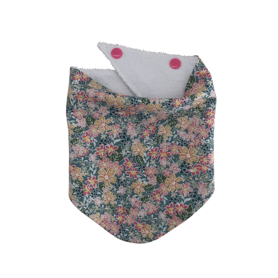 Image of emelia dribble bib