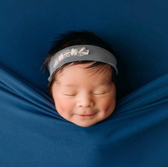Image of Diana headband