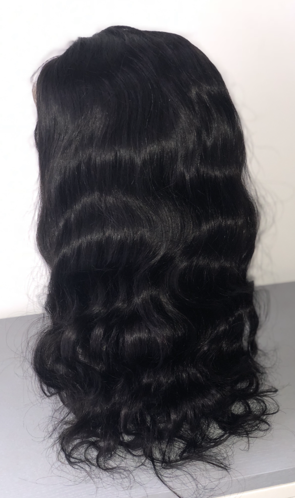 Image of 360 Lace Wigs