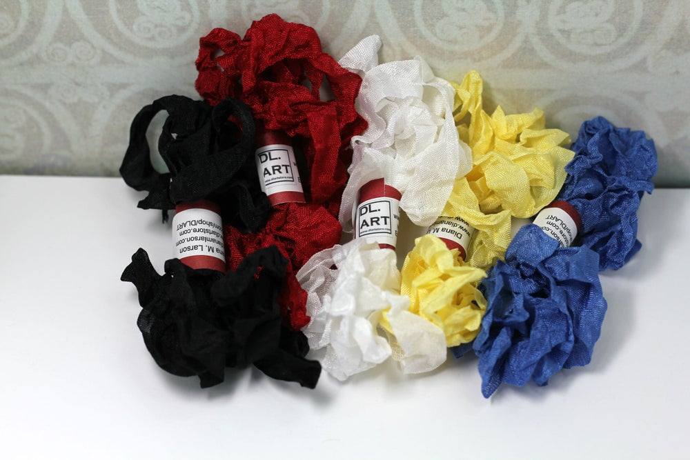 Image of Magical Bundle, Crinkle Ribbon