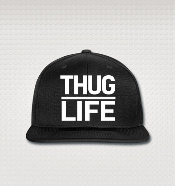Image of Thuglife Snapback