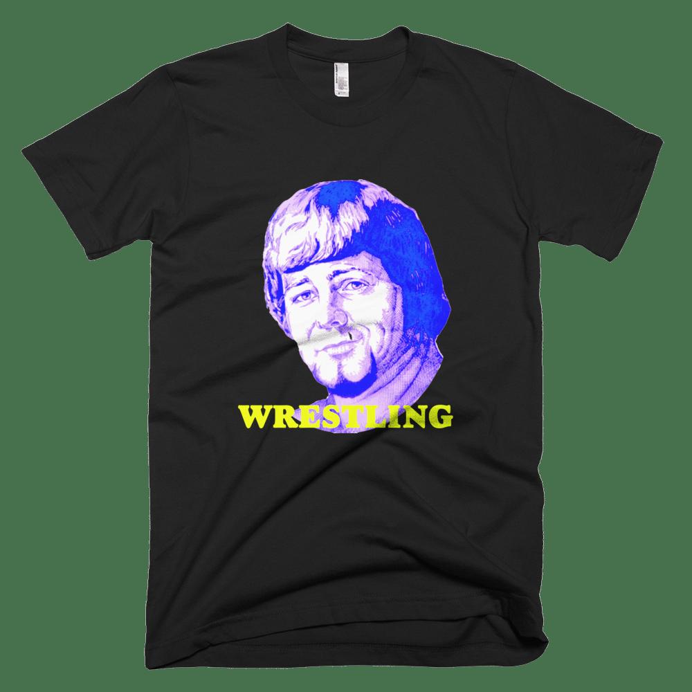 Image of Wrestling Royalty Tee