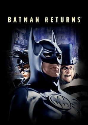 Image of Batman Returns - Screening 28/12