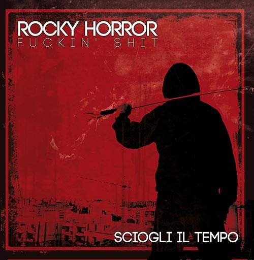 Image of Sciogli il tempo CD (2015)