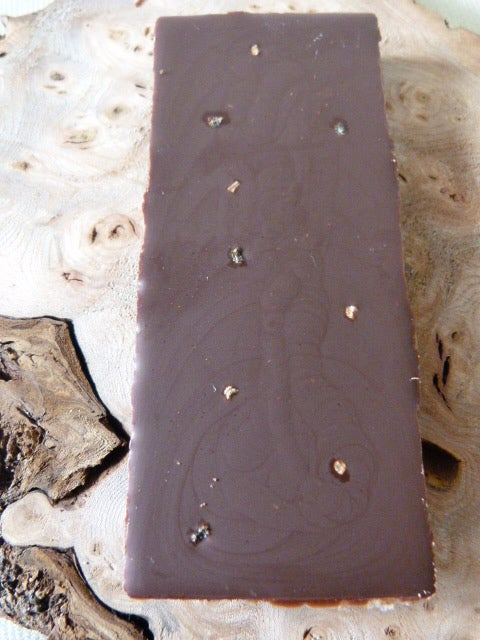Image of Cardamon Chocolate Bar - Click For More Details
