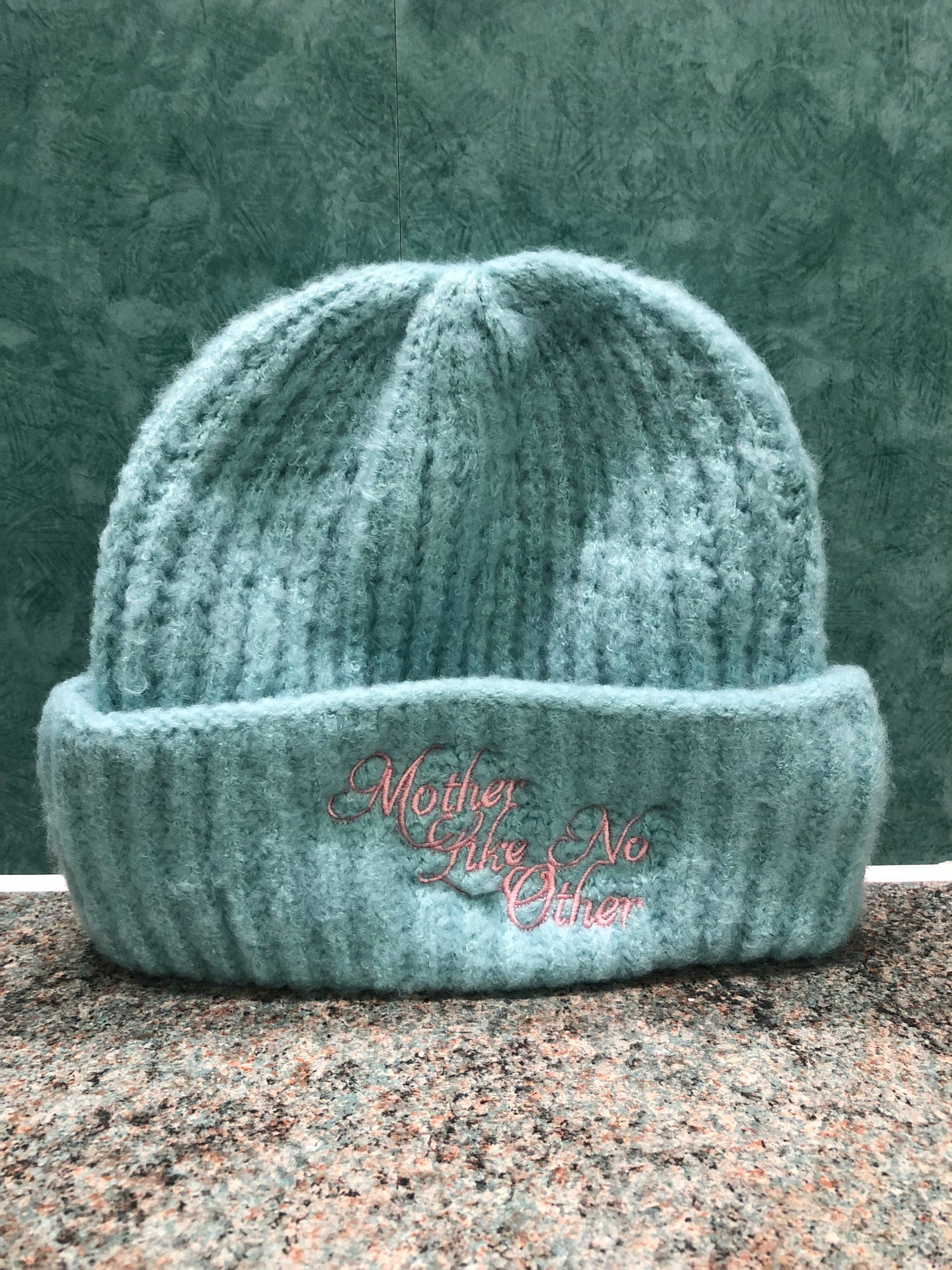 Image of Mother Like No Other Beanie various colours