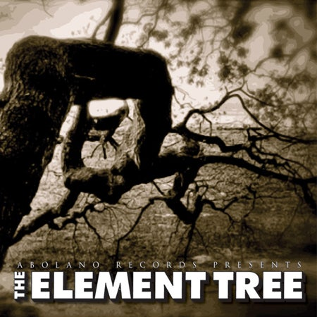 Image of EX2 & TDM - THE ELEMENT TREE (CD)