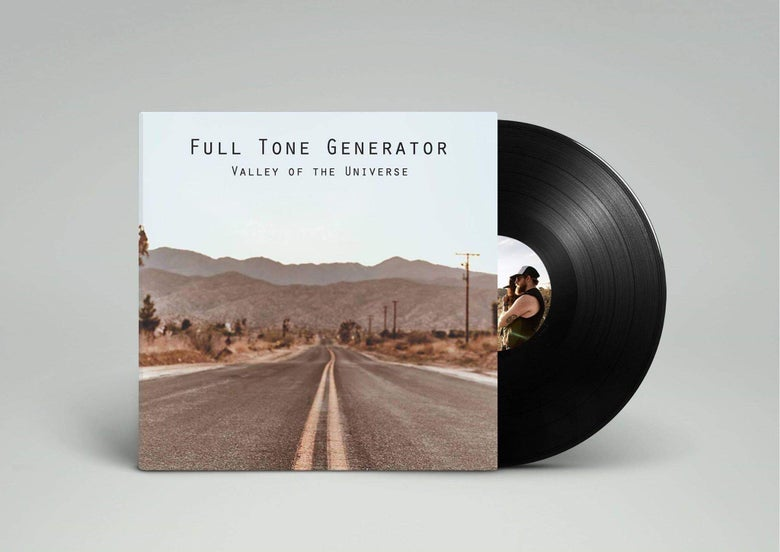 Image of Full Tone Generator - Valley of the Universe