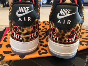 Image of Nike Air Force 1 '07 LHM - Los Primeros
