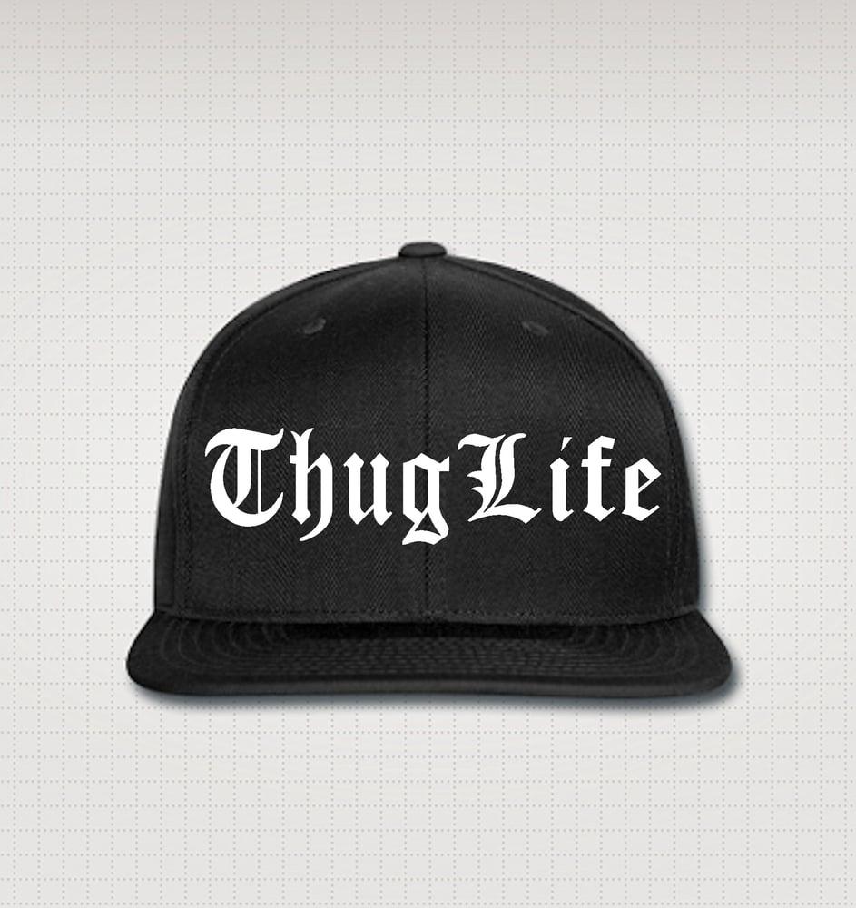 Image of Thuglife OG Snapback
