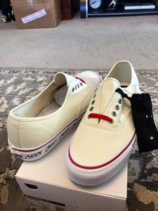 Image of Vans x ALYX OG Authentic LX