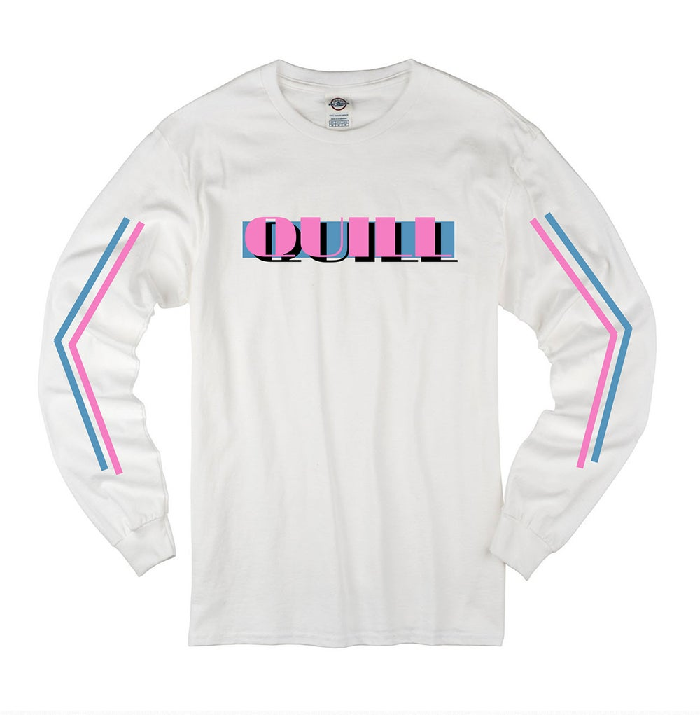 Image of 90s Long Sleeve