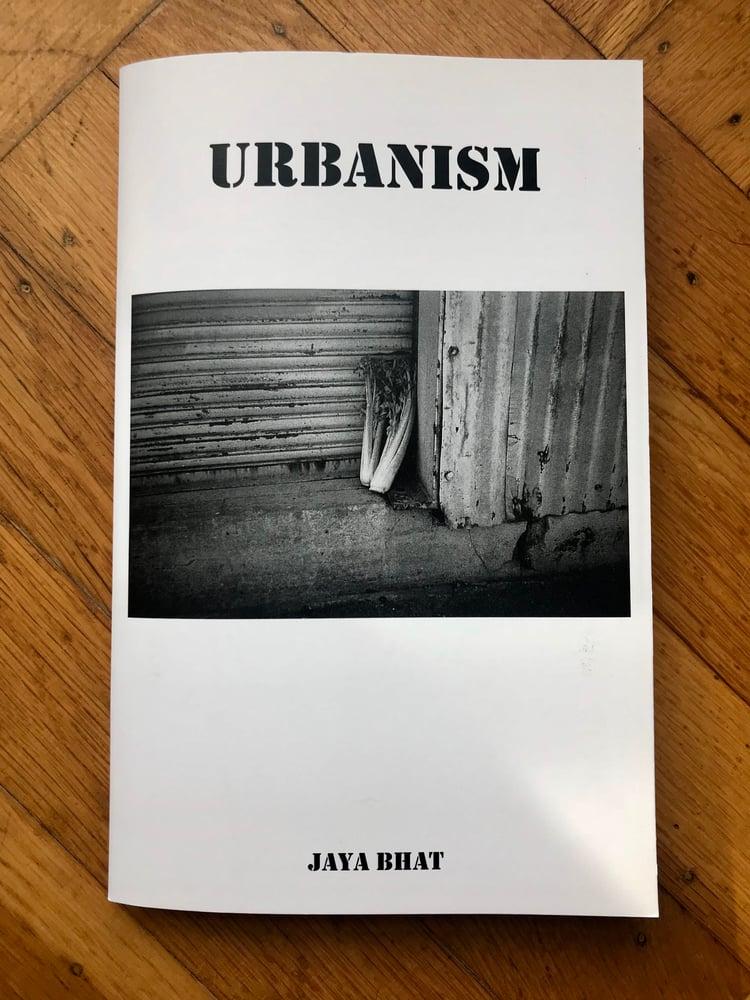 Image of Urbanism