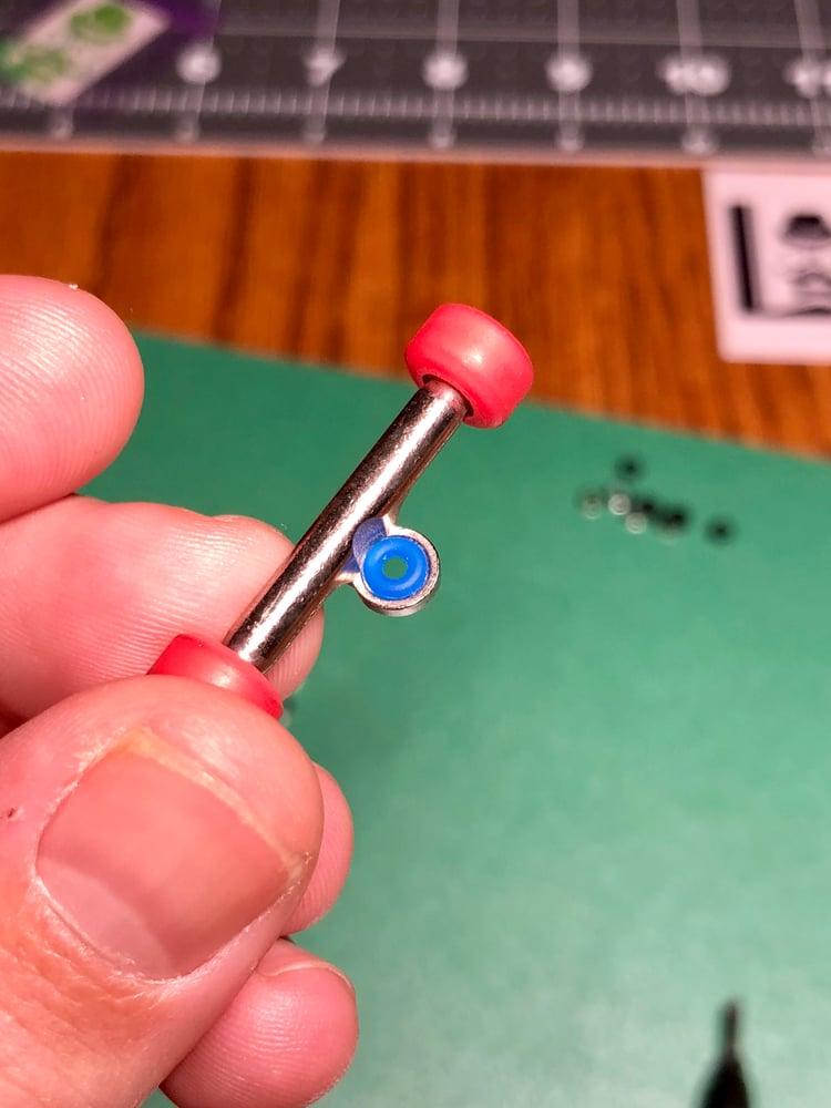 Image of FBC G2 O-Rings