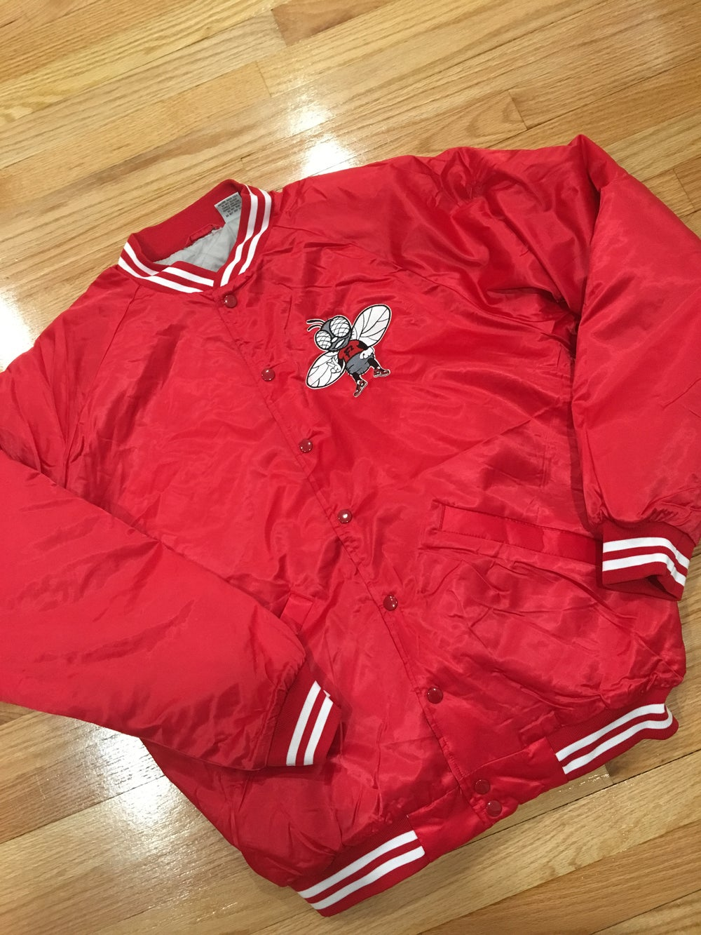 Image of Waller Starter Jacket
