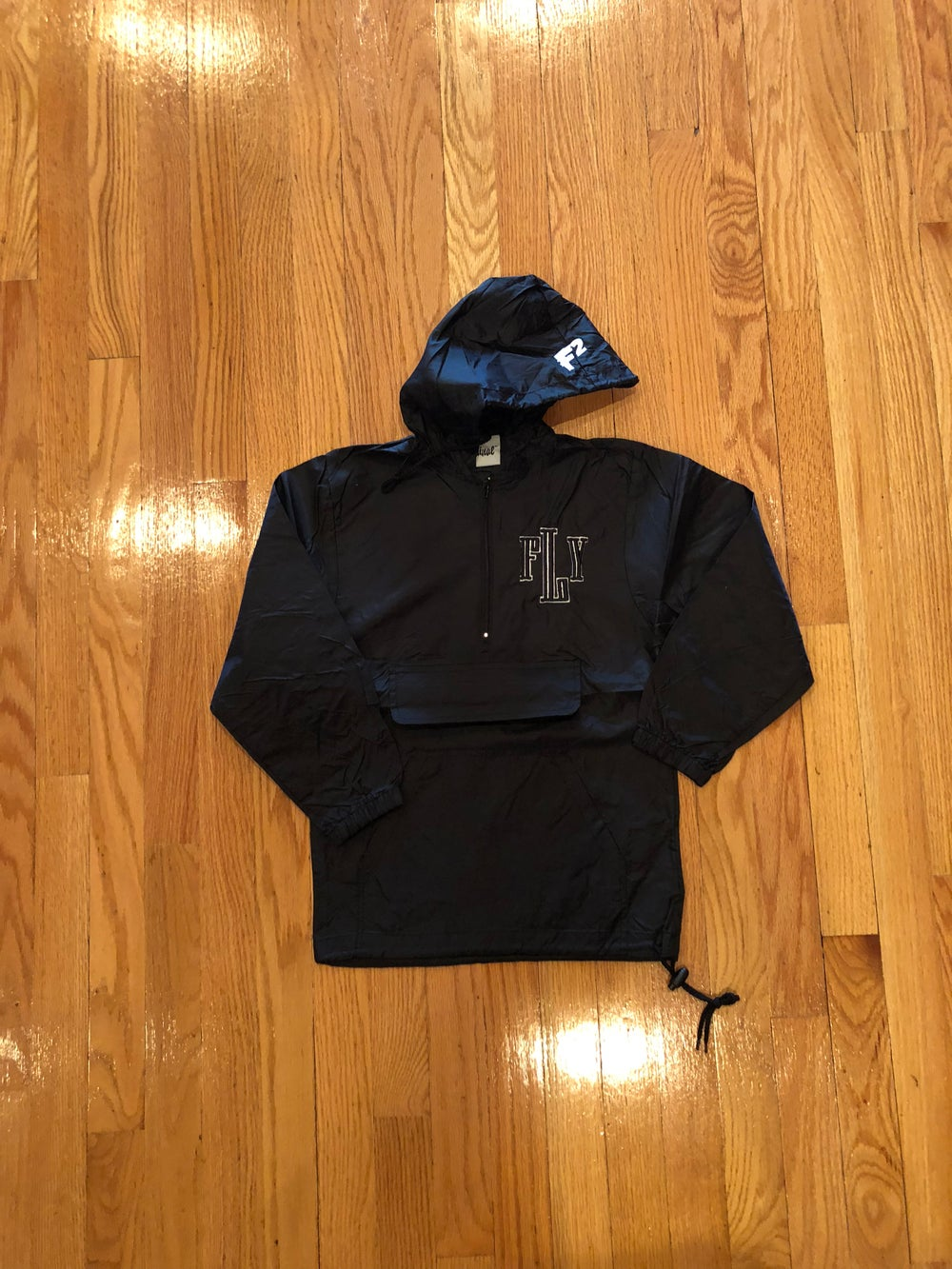 Image of F² Fly Rain Jacket