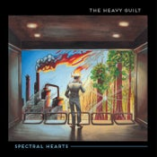 Image of Spectral Hearts - CD