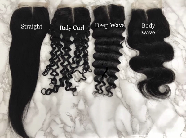 Image of Mink Closures