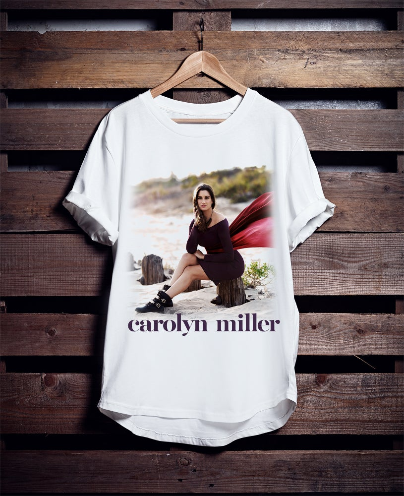 Image of Carolyn Miller T-Shirt (Unisex)