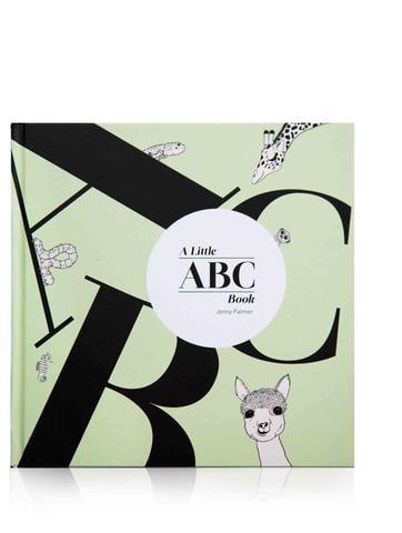 A Little ABC Book = Jenny Palmer