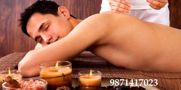 Image of Full body massage