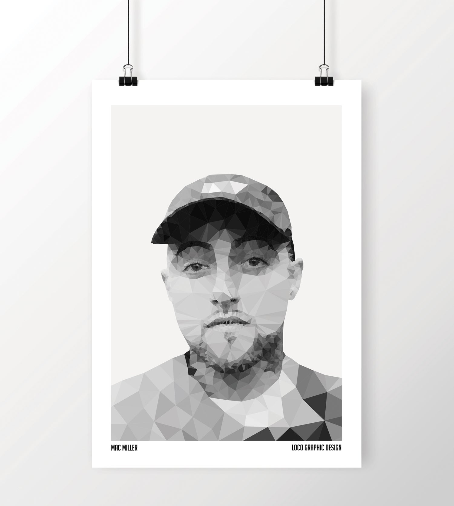 Image of Mac Miller Geo