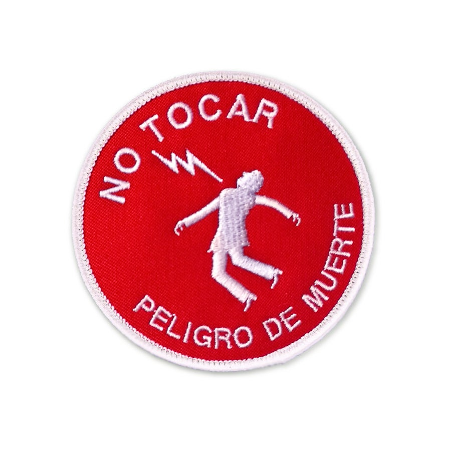 Image of NO TOCAR