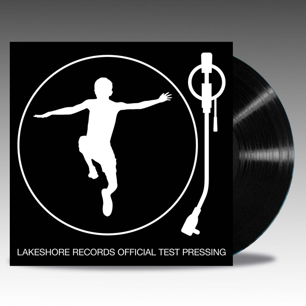 Image of Puppet Master - The Littlest Reich 'Signed Test Press' Vinyl - Fabio Frizzi