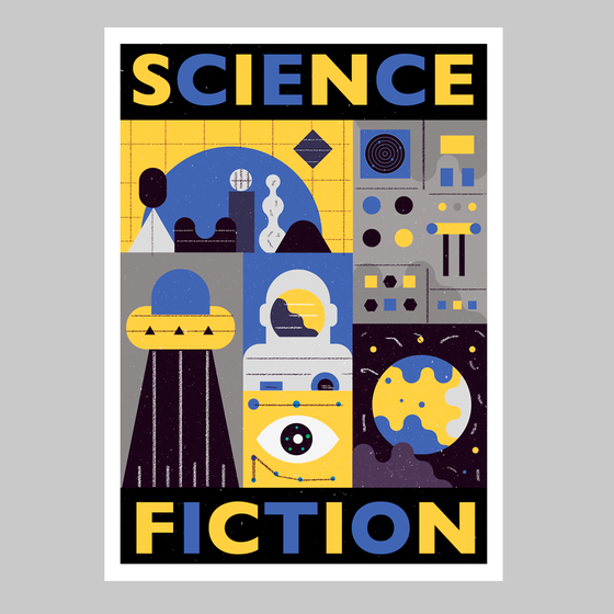 Image of Science Fiction